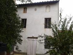Casacelli per Turisti - Tourist House - a Lucca:   Casa terra tetto, edificata nel 1569 (pietra sco...