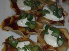 Recipes - Appetizers - Easy chili cheese nacho appetizers - Kraft First Taste Canada