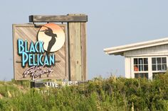 Black Pelican Oceanfront Restaurant 3848 Virginia Dare Trail North Kitty Hawk, NC 27949 Open 7 day a week from 11:30AM till 11:00PM  Phone: (252) 261-3171 – Fax: (252) 261-1437 Email: events@blackpelican.com