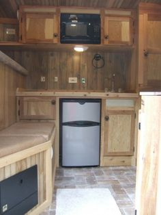 1000 images about tack room and horse trailer ideas on