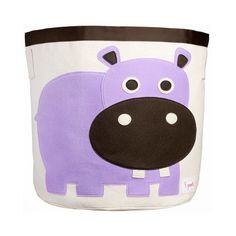 Almacenaje Hippo