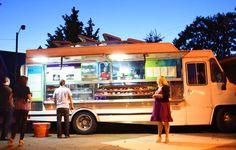 Food trucks across America!!!