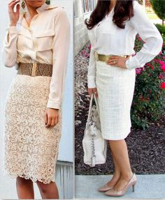 Dayi's Sense of Style: Neutral with a little Vintage love…