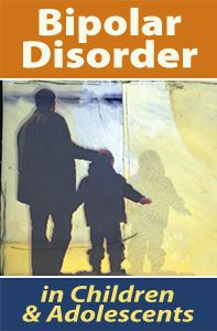 Bipolar Disorder in Children and Adolescents  - repinned by @PediaStaff – Please Visit ht.ly/63sNtfor all our pediatric therapy pins