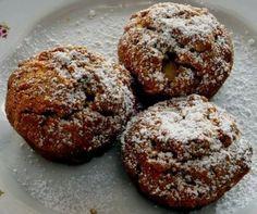 Webfőzöm: Almás- diós bögrés muffin