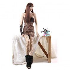 Neu Schaufensterpuppe Mannequin Weiblich Manichino MMAY05
