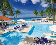 Curacao - This is where we are staying :) @Ashley Gonzalez