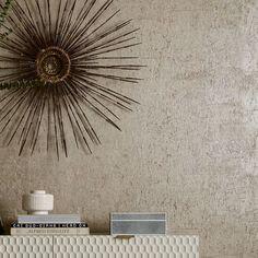 Silver Cork Wallpaper at West Elm - Wallpaper & Paneling - Wall Decor - Home Decor