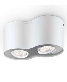 Philips myLiving Phase Weiß LED Spot 53302/31/16 – Design Leuchten & Lampen Online Shop