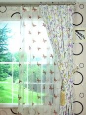 Shop section of cotton curtains & cotton blend window panel of many classical colors at cheery curtains. Get custom made and ready made curtains at great price.