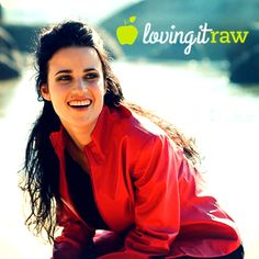 Alison Andrews from loving-it-raw.com follows a high raw diet and shares why this works best for her and provides a very doable plan for others to follow. Her Raw Kickstart, hot, healthy and high raw program is excellent!