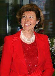 Namn: Désirée Elisabeth Sibylla Född: 2 juni 1938
