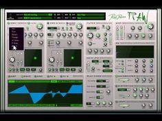 Rob Papen RAW: Virtueller Synthesizer mit FM & Phasenverzerrung - http://www.delamar.de/musiksoftware/rob-papen-raw-25859/?utm_source=Pinterest&utm_medium=post-id%2B25859&utm_campaign=autopost