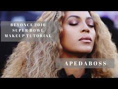 beyonce formation superbowl makeup - Sök på Google