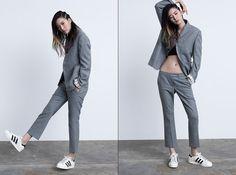 Adidas Superstar Korean Fashion