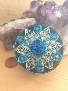 More sacred geometry experimentation