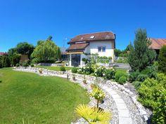 Superbe demeure atypique à vendre à Rueyres-les-Prés (FR) - Suisse