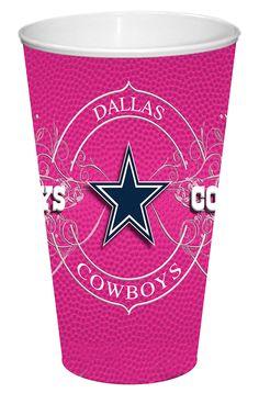 Dallas Cowboys PINK