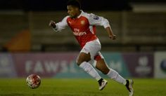 Arsenals Serge Gnabry To Sign For Bayern Munich Before Going On Loan To Werder Bremen