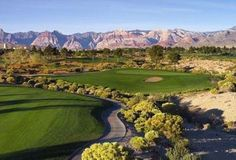 Angel Park Golf Club:      The Angel Park Golf Club provides a complete golf experience. It has an elevation of 3,000 feet giving you fascinating views of the Las Vegas Valley and Red Rock Canyon. The golf course was designed by the brilliant architect, Arnold Palmer.