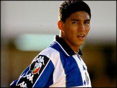Jogador do F.C. Porto - Jardel