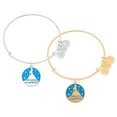 New Princess Alex And Ani Bangles Now Available Online!!