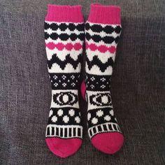 Images from Marja-Leena Kejonen Knitting Accessories, Marimekko, Knit Crochet, Gloves, Villa, Photo And Video, Instagram, Koti, Images
