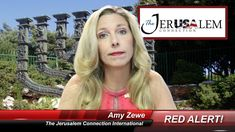 RED ALERT: What is the Next Exodus?