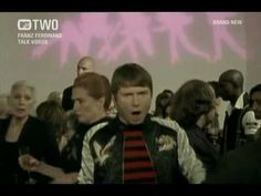 Franz Ferdinand Do You Want To Official Video