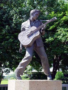 Elvis on Beale St; Memphis, TN