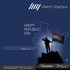 Let's applaud the moment when diverse states show their mark of respect in the Republic Day parade Happy Republic Day. Independence Day Poster, Happy Independence Day, Navratri Wishes, International Days, Independance Day, Hd Background Download, Army Day, Indian Flag, Festival Celebration