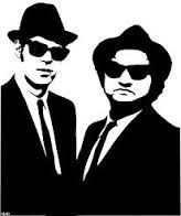 Blues Brothers - SARS Concert - Molson Canada Rocks for Toronto - Downsview Park - July 30, 2003
