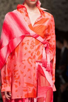 Missoni at Milan Spring 2015 (Details)