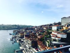 Escape to the coastal city of Porto Portugal. Embracing its past and future the charming city retains a medieval background with a burst of street art cultivating the local creative scene. . . . #porto #portugal #europe #duororiver #visitportugal #visitporto #mynextholiday #instago #instatravel #travel #wanderlust #topoftheworld #landscapephotography #landscape #scenery #explore #traveller #travelingram #travelgram #architecture #travelguide #summer #traveler #coastal #view