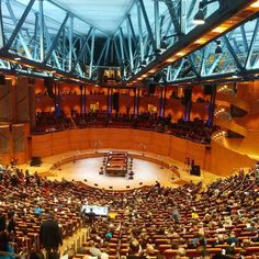 #stevereich #sixpianos #philharmonie #köln #cologne