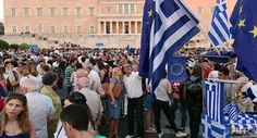 Greece seals new bailout deal to avoid euro exit