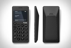 PUNKT MOBILE PHONE | Image