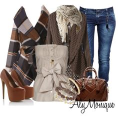 summer tremds, pinterest | ... 2012 | Cold Season cute-winter-outfits-2012-34 – Fashionista Trends