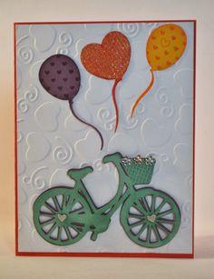 CTMH card.  ScrappyHorses.ctmh.com