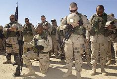 war in iraq argumentative essay