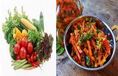 Vegetable Achar Pickle