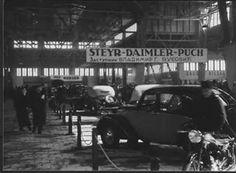 Sajam automobila 1938.