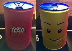 Lego #industrialdesign #rebecaguerra #lego #barril: