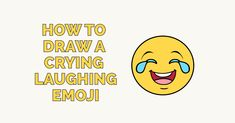 How to Draw a Mouth and Tongue - Really Easy Drawing Tutorial