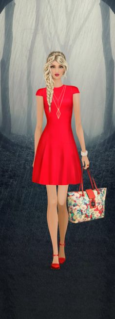 Covet Fashion (Game)