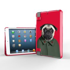 Pets Rock Permium Folio for iPad Mini with Retina Display – China pug