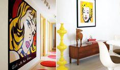 Pop Art Decoration images