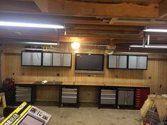 Need Workbench Ideas The Garage Journal Board An L