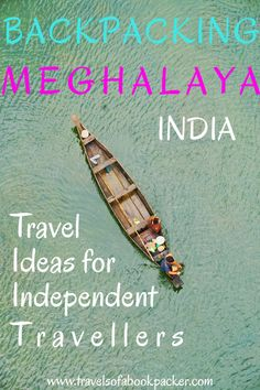 Planning a trip to India? Don't miss the amazing things to see in Meghalaya!Here is everything you need to know about public transport, accommodation and the best places to visit in Meghalaya, North-East India. India Travel Guide, Asia Travel, Greece Travel, Thailand, Shillong, Northeast India, Travel Guides, Travel Tips, Travel Destinations