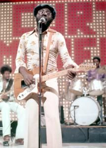 """20 Reasons Why Curtis Mayfield was a Musical Genius: 1970 -  """"(Don't Worry) If There's a Hell Below, We're All Going to Go"""""""